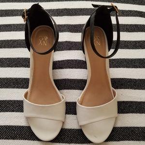 NY&C Wedge Heels - 8
